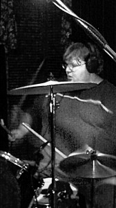 DRUMS DAVE