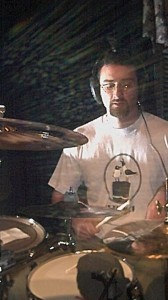 DRUMS KEITH