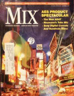 MIX 1995