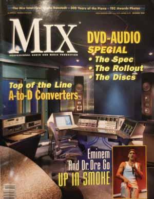 MIX 2000